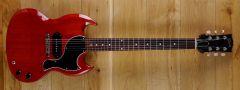 Gibson USA SG Junior, Vintage Cherry 22170283