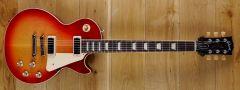 Gibson Les Paul Deluxe 70's Cherry Sunburst 22030122
