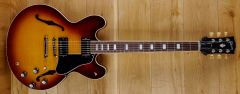 Gibson USA ES335 Figured, Iced Tea 21310423