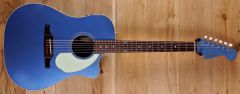 Fender Sonoran SCE Lake Placid Blue ~ Secondhand