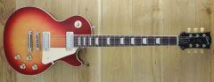 Gibson Les Paul Deluxe 70's Cherry Sunburst 219710267