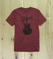 Gibson ES335 T Shirt Medium