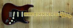 Fender Custom Shop Yuriy Shishkov Masterbuilt Custom 50's Strat Closet Classic Violin Burst YS2849