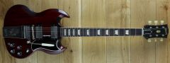 Gibson Custom 64 SG Standard Reissue with Maestro 003932