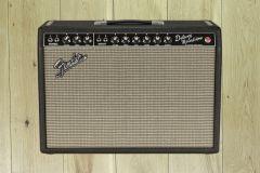 Fender 64 Custom Deluxe Reverb Hand Wired ~ Due November