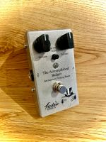 Fredric Effects Accomplished Badger Overdrive Booster