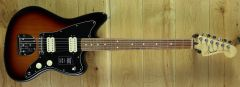 Fender Player Jazzmaster Pau Ferro 3 Tone Sunburst
