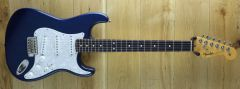 Fender Cory Wong Strat Rosewood Sapphire Blue Transparent US21002124