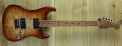 Fender Custom Shop Paul Waller Masterbuilt  Custom HH Strat NOS CZ547825