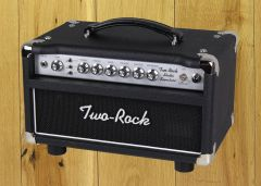 Two Rock Studio Signature Head Silver Chassis Black Bronco - Due May 22
