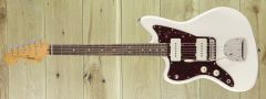 Squier Classic Vibe '60s Jazzmaster Left-Handed, Olympic White, Laurel Fingerboard