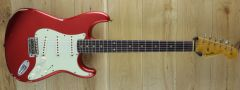 Fender Custom Shop 59 Strat Relic Candy Apple Red R115378