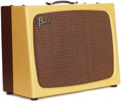 Bartel Amplifiers Roseland 1x12 Combo with Reverb and Tremolo ~ On Order