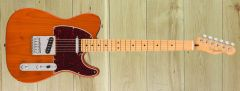 Fender Limited Player Telecaster Maple Aged Natural