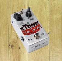 ThroBak Stone Bender MKII