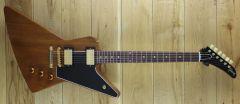 Gibson Custom 1958 Mahogany Explorer 81025
