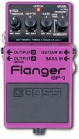 Boss BF3 Flanger Effects Pedal