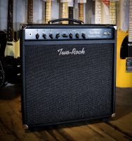 Two Rock Traditional Clean 50 Combo ~ Due May 22