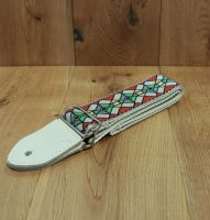 Hip Strap Stained Glass Red