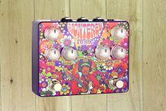 Keeley Monterey Fuzz Celisse Artist Edition