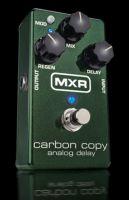 MXR M169 Carbon Copy Analogue Delay Effects Pedal