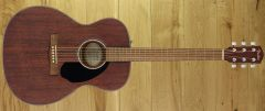 Fender CC60S All Mahogany