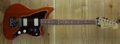 Fender Player Jazzmaster Pau Ferro Aged Natural