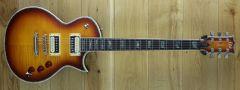 ESP LTD EC1000 Amber Sunburst