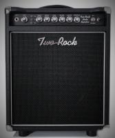 Two Rock Studio Signature Combo Black Bronco Black Panel ~ Due May 22