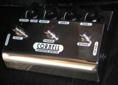 Cornell OD Special Overdrive Effects Pedal