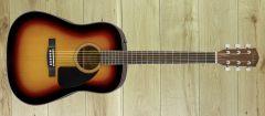 Fender CD60 Sunburst