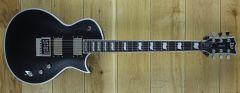 ESP EC1000 Evertune BB Black Satin