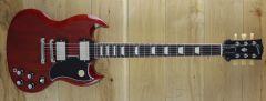 Gibson USA SG Standard '61 Vintage Cherry  220310190