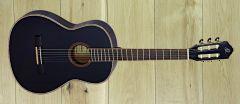 Ortega R221SNBK Slim neck Classical Guitar
