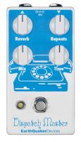 Earthquaker Devices Dispatch Master Delay and Reverb V3