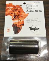 """Taylor Ebony Guitar Slide Medium 3/4"""""""