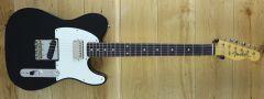 Fender Custom Shop 59 Tele HS Lush Closet Classic Black R114717