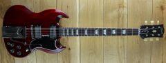 Gibson Custom 60th Anniversary 1961 Les Paul SG Standard With Sideways Vibrola 103841