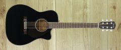 Fender CC60SCE Black