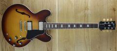 Gibson USA ES335 Figured, Iced Tea 217310427