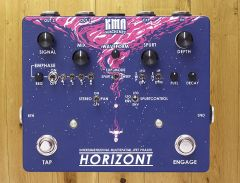 KMA Machines Horizont Multispatial Stereo Phaser