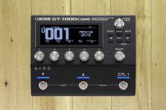 Boss GT1000 Core