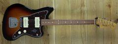 Fender Vintera '60s Jazzmaster Modified, Pau Ferro Fingerboard 3-Color Sunburst