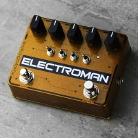 Solid Gold FX Electroman MKII