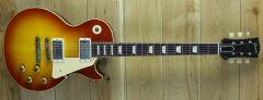 Gibson Custom Murphy Lab 1958 Les Paul Standard Washed Cherry Sunburst Ultra Light Aged  80586