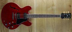 Gibson ES335 Sixties Cherry 215210341