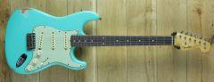 Fender Custom Shop Jason Smith Masterbuilt 61 Strat Relic Sea Foam Green R107624