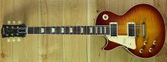 Gibson Custom Made to Measure 59 Les Paul VOS Cherry Teaburst 90182 ~ Left Handed
