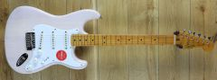 Squier Classic Vibe '50s Strat White Blonde ~ On Order!