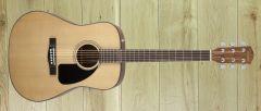 Fender CD60 Natural